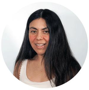 Verónica Román Quiroz